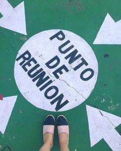 Punto de Reunion #punto #reunion #elreysanto #espadrilles #elreysanto #shoes #flatshoes #weloveshoes #wewantshoes #kichink SHOP here -> https://www.kichink.com/stores/elreysanto