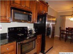 Beautiful Kitchen in Magnolia Trace! $199,900   3 bedroom 2 bath http://teleaengland.kwrealty.com/listing/mlsid/21/propertyid/545595/