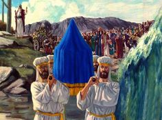 Numbers 4 - The Numbering of the Levite Clans