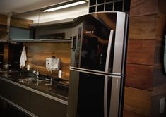 Cozinhas Modernas de Apartamento