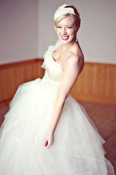 eco friendly wedding dress