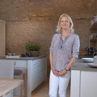 Designers at Home: Emma Sims Hilditch talks us through her latest kitchen…