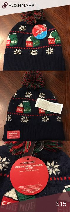 f0adfb7b8b0 Shop Men s American Eagle Outfitters Black Red size OS Hats at a discounted  price at Poshmark.
