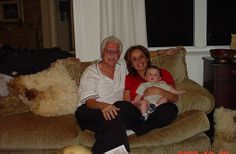To watch our grandchildren grow up!