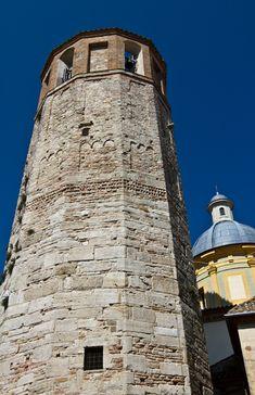 Amelia, province of Terni , Umbria region Italy. The town next to mine: http://barraganstudio.blogspot.it/
