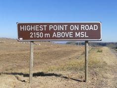 Long Tom Pass - Mpumalanga