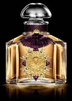Perfume Names, Perfume Scents, Perfume Ad, Solid Perfume, Perfumes Vintage, Vintage Perfume Bottles, Parfum Guerlain, Perfume Recipes, Luxury Cosmetics