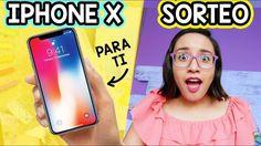 ¡TE REGALO UN IPHONE X + 13 SORPRESAS ! #CraftySorteo