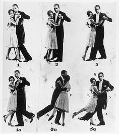 Credit: Hulton Archive/Getty Images As easy as … a step by step guide to dancing the Charleston. As the dances got wilder, so did young people's morals – between 1914 and the divorce rate doubled in America, and pre-marital sex was rising too 1920s Dance, Vintage Dance, Shall We Dance, Lets Dance, Danse Charleston, Poses, Dance Marathon, Social Dance, Lindy Hop
