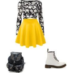 #amarillo