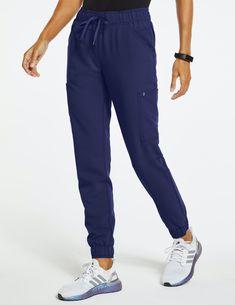 Jogger Pants, Joggers, Medical Scrubs, Nurse Scrubs, Navy Blue Scrubs, Scrubs Outfit, Lab Coats, Scrub Pants, Pants Outfit