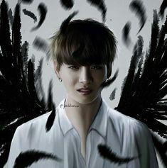 Begin jungkook