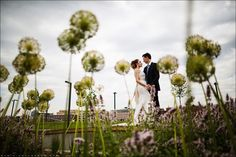 Фотограф Мария Антоненко (maria-antonenko.com): Среди цветов