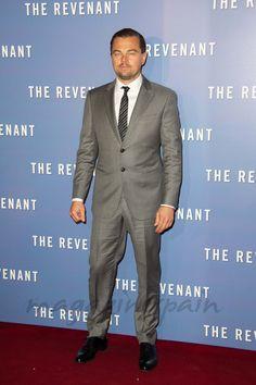 Rihanna y Leonardo DiCaprio coinciden en París