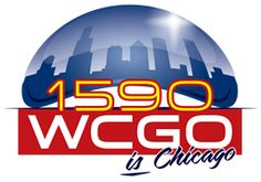 Listen to our Maiden Voyage. First show live on WCGO 1590 AM News Today, Communication, Chicago, Real Estate, Logo, Photography, Travel, Real Estates, Logos