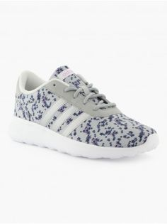 adidas NEO Cloudfoam Race Sneaker Womens Women's Shoes