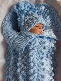 Теплые конверты для новорожденных. Какая прелесть! Согласны?❤