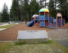 19 best playgrounds around Seattle - Great list to explore!