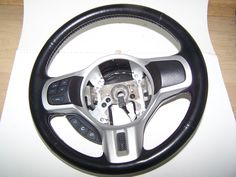 Mitsubishi Lancer EVO x Steering Wheel Evolution 10 | eBay