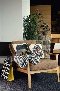 ORLA KIELY HOMEWARE LIFESTYLE SHOOT AW15 Photography: Simon J Evans Styling: Natalie Abram