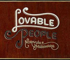 Lovable People (初回生産限定盤) Buppu Label http://www.amazon.co.jp/dp/B00R0LSGK8/ref=cm_sw_r_pi_dp_SnvPvb0XMBAVB