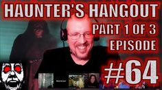 Haunter's Hangout Appearance - Part 1 of 3 - Episode #64: Montclair's Lair Haunter's Hangout Appearance - Part 1 of… More at hauntersweb.com