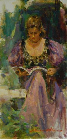 LEONARD WREN - Artist, Galleries in Carmel California- Jones/Terwilliger