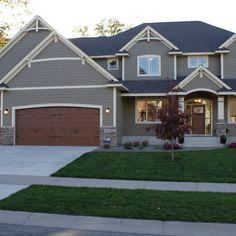 1000 images about soffit ideas on pinterest exterior house colours - 1000 Images About Paint Color On Pinterest Exterior
