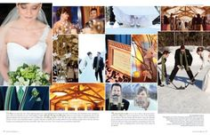 The Ultimate Mountain Wedding Magazine
