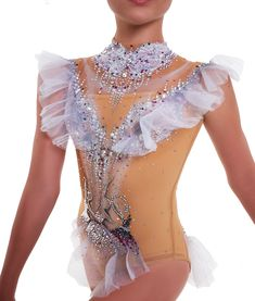 Visit our website to learn more about leotard Anetta www.rg-leotard.com Gymnastics Competition Leotards, Rhythmic Gymnastics Leotards, Gymnastics Girls, Underwear, Stuff To Buy, Shopping, Website, Tops, Women