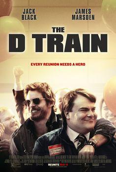 "Review: THE D-TRAIN oder ""Filmfreak ohne Strom"" - http://filmfreak.org/review-the-d-train-oder-filmfreak-ohne-strom/"