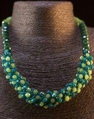 Jewerly, Beaded Necklace, Design, Fashion, Beaded Collar, Moda, Jewlery, Pearl Necklace, Fashion Styles