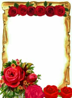 Boarder Designs, Frame Border Design, Page Borders Design, Photo Frame Design, Pink Background Images, Flower Background Wallpaper, Flower Backgrounds, Boarders And Frames, Love Frames