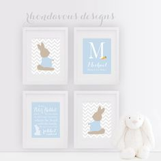72 Best Peter Rabbit Nursery Images
