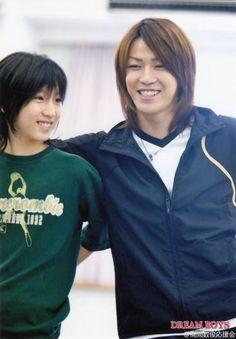 Chibi Kyomocchan & Kame-kun~~^^