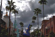 https://flic.kr/p/bvdbom | ENTRANCE DISNEY STUDIO | Walt Disney World