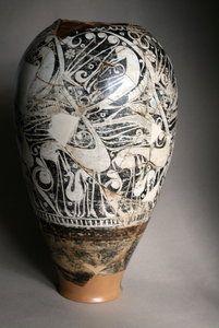 Yakinfo - La Rédaction <Au musée Bargoin, Treize vases peints gaulois>