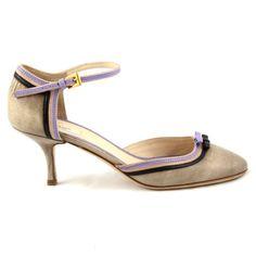 #PRADA #sandals #ribbon found them at #shopatvoi $291.00