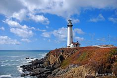 Pictures Of Lighthouses Blog - Lighthouse Images