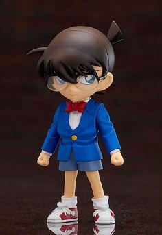 $24.88 (Buy here: https://alitems.com/g/1e8d114494ebda23ff8b16525dc3e8/?i=5&ulp=https%3A%2F%2Fwww.aliexpress.com%2Fitem%2Fhot-sale-Japan-high-quality-PVC-anime-action-figure-Detective-Conan-Figma-fix-figure-SP-001%2F32637405640.html ) hot sale Japan high quality PVC anime action figure Detective Conan Figma fix figure SP-001  Collectible model 6-12cm for just $24.88