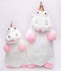 Neu 20  13  Einhorn Despicable Me Minion Agnes Plüsch Puppe Kissen Geschenk  | eBay