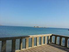 ADANA Yumurtalık plajı