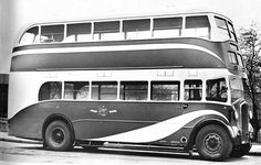 1938 Crossley Mancunian.