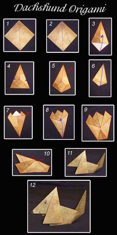 2e5a6e1327d4 13 melhores imagens de Brincos e acessórios em origami - parceria ...