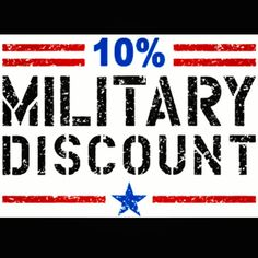 In appreciation of our military we offer a 10% discount for active members. We thank and support you! . . . #usa #america #phoenix #az #local #localbusiness #shoplocal #buylocal #asu #military #supportlocal #scottsdale #tempe #mesa #sundevils #movers #discount