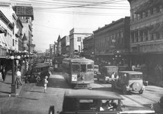 Historical Photos of Downtown Tampa