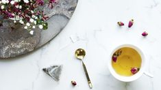 Mariage Frères : Le nouveau Grand Cru - Clem Around The Corner Kombucha, Matcha, Home Remedies, Natural Remedies, Cramp Remedies, Remedies For Menstrual Cramps, Best Herbal Tea, Herbal Teas, Food Combining
