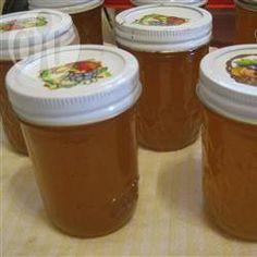 Vegan pear honey @ allrecipes.co.uk