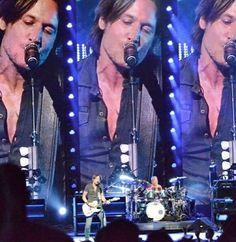 Keith Urban 'Light The Fuse' Tour 2013