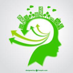 pensament i ciutat sostenible i ecològica